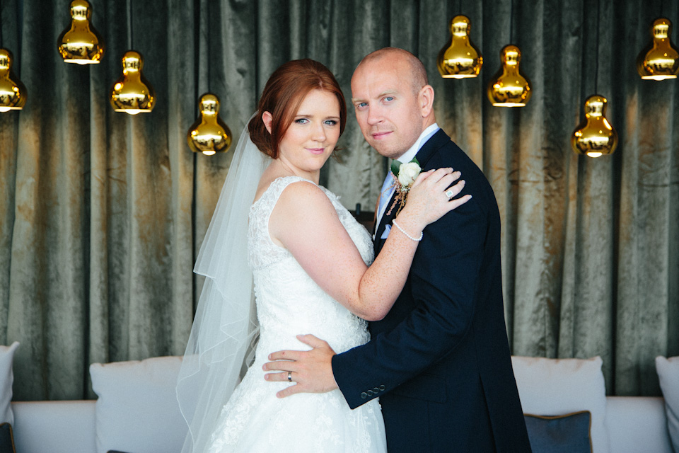 Wedding photographer Radisson BLU Manchester
